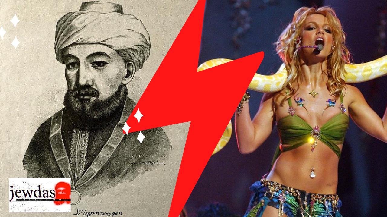 Britney Maimonedes